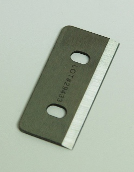 Cello peg cutter replacement blade